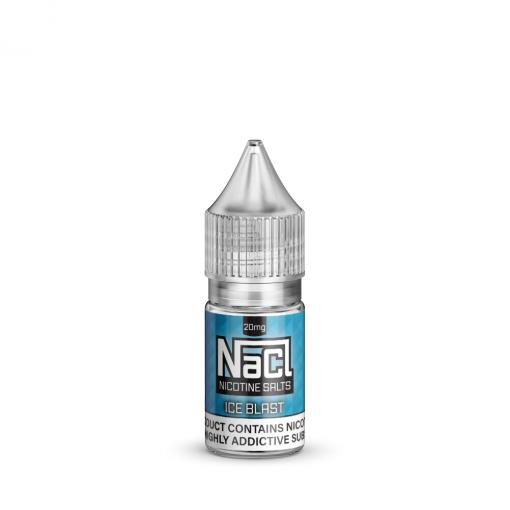 Iceblast-nacl-nicotine-salt