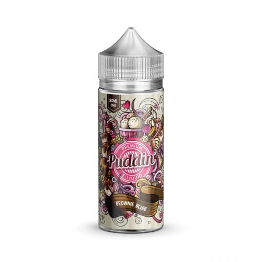 brownie-bliss-shortfill-eliquid-drenched