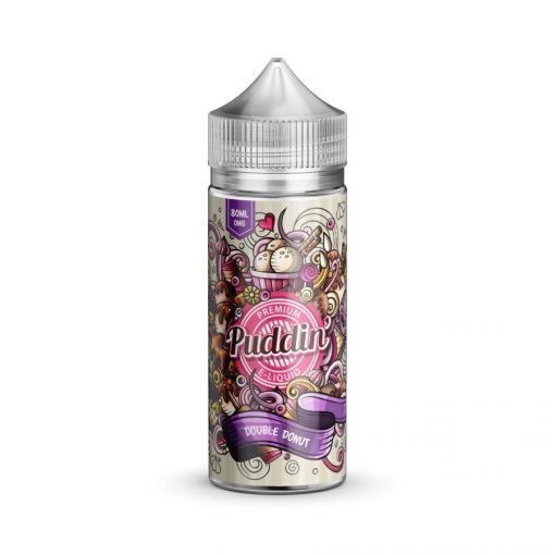 double-donut-eliquid-puddin