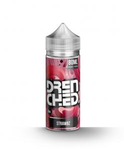 strawbz-shortfill-eliquid-drenched