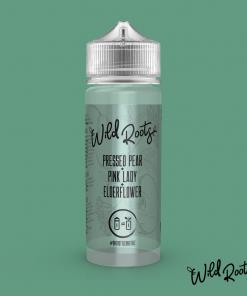 WildRoots-pear-apple-elderflower-100ml-shortfill