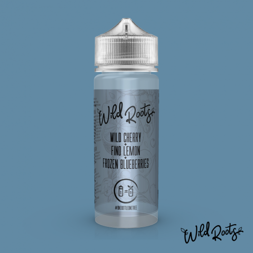 WildRoots-cherry-lemon-frozen-blueberries-100ml-shortfill