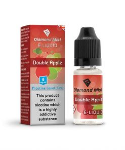 Double-Apple-diamond-mist-10ml-eliquid