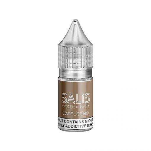 cappuccino-nic-salt-eliquid-salis