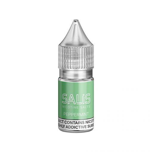 peppermint-nic-salt-eliquid-salis