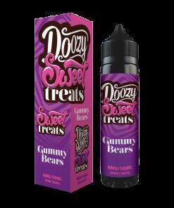 Blackcurrant-gummy-bears-50ml-shortfill-eliquid-doozy-vape