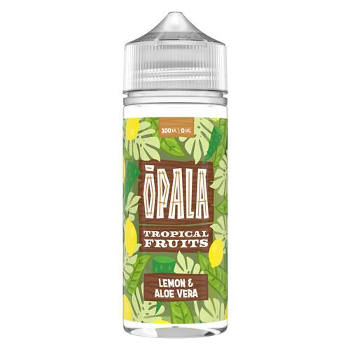 lemon-aloevera-opala-100ml-shortfill