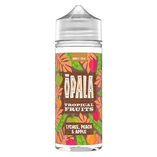 lychee-peach-apple-opala-100ml-shortfill