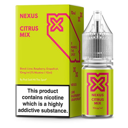 Nexus_Citrus_Mix_10MG_SALTS_