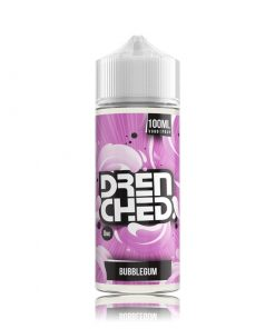Bubblegum-drenched-100ml-shortfills