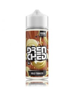 gold-tobacco-drenched-100ml-shortfill